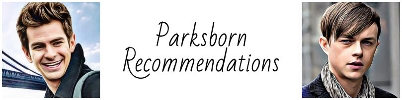 Parksborn Banner TASM2