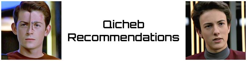 Qicheb Banner