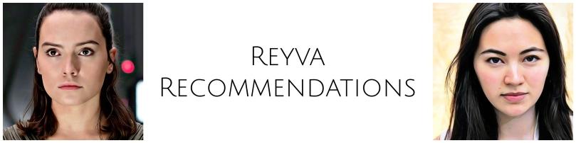 Reyva Banner