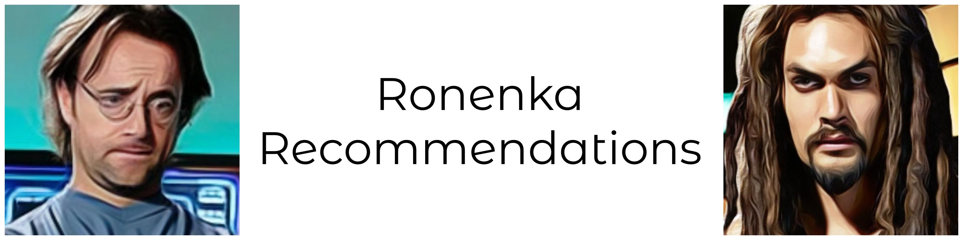 Ronenka Banner