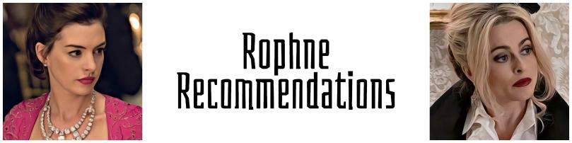 Rophne Banner