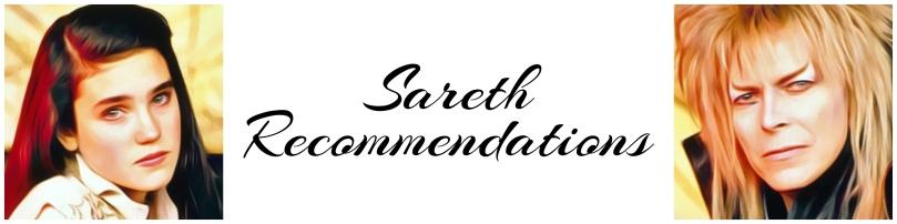 Sareth Banner