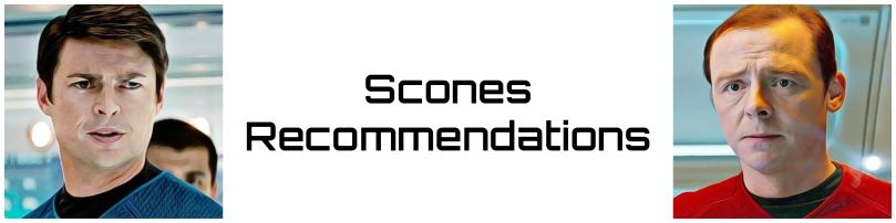 Scones Banner