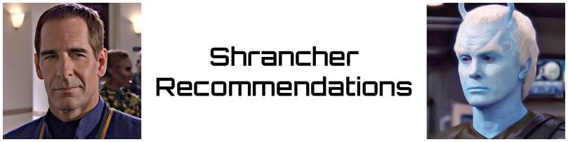 Shrancher Banner