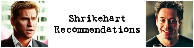 Shrikehart Banner