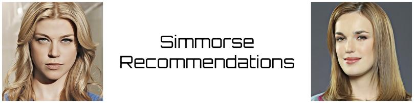 Simmorse Banner