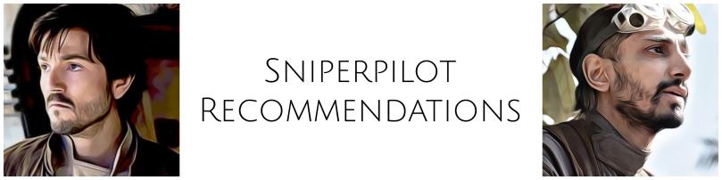 Sniperpilot Banner