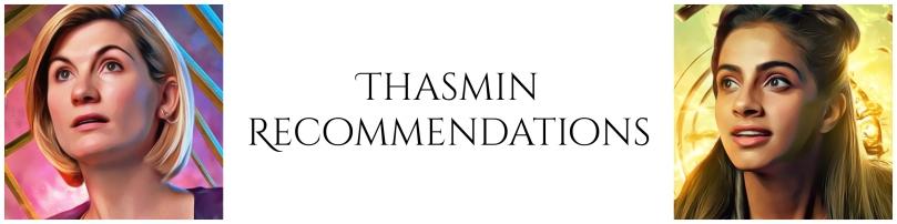 Thasmin Banner