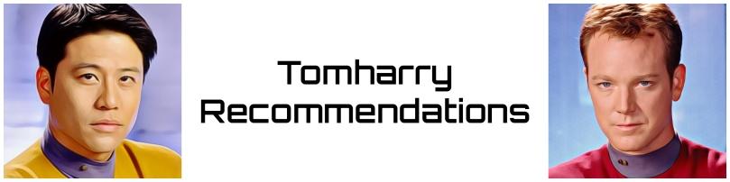 Tomharry Banner