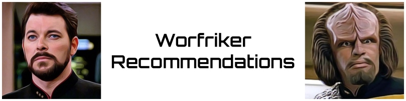 Worfriker Banner