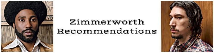 Zimmerworth Banner