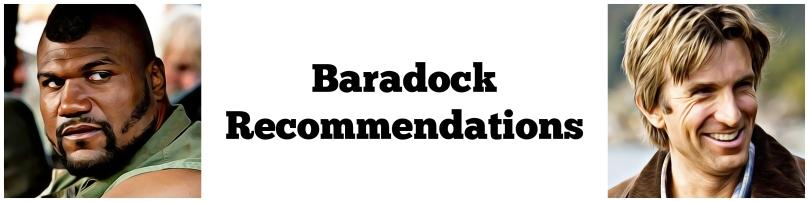 Baradock Banner