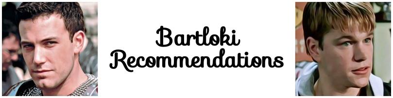 Bartloki Banner