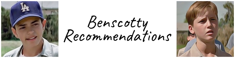 Benscotty Banner