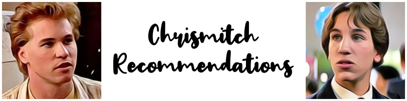 Chrismitch Banner