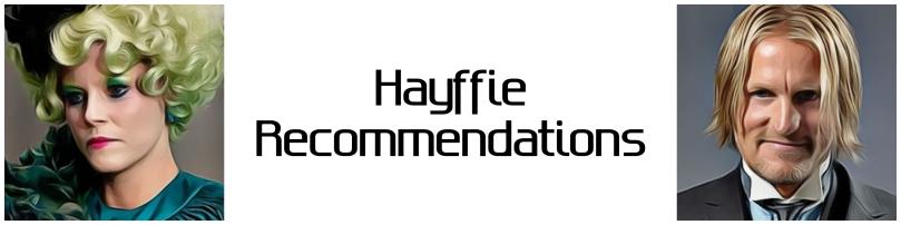 Hayffie Banner