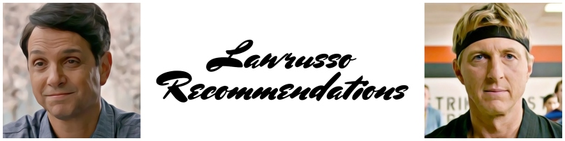 Lawrusso Banner