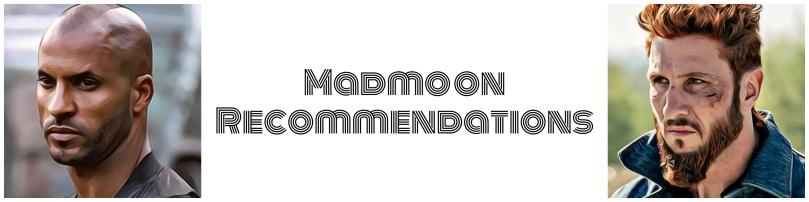 Madmoon Banner