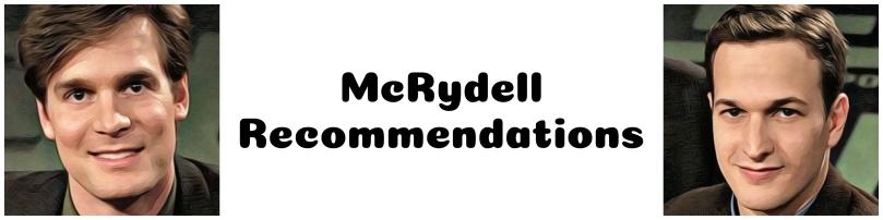 McRydell Banner