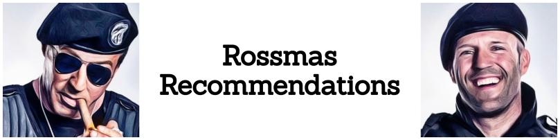 Rossmass Banner