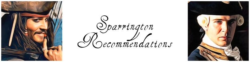 Sparrington Banner