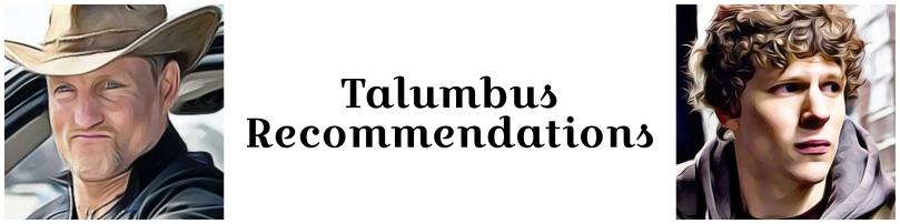 Talumbus Banner