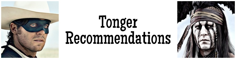 Tonger Banner