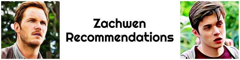Zachwen Banner