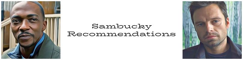 Sambucky Banner