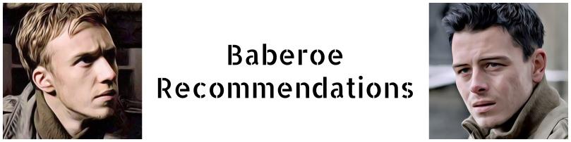 Baberoe Banner