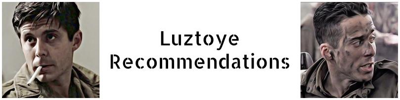 Luztoye Banner