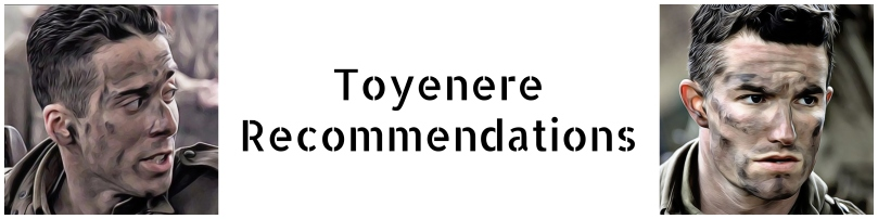 Toyenere Banner