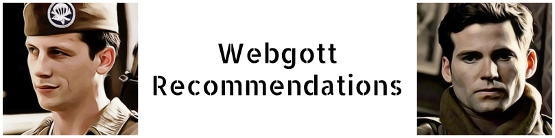 Webgott Banner
