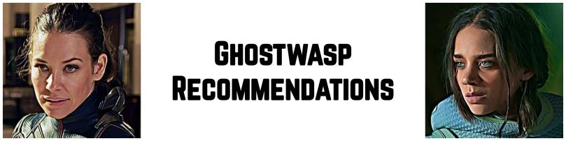 Ghostwasp Banner