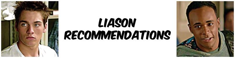 Liason Banner