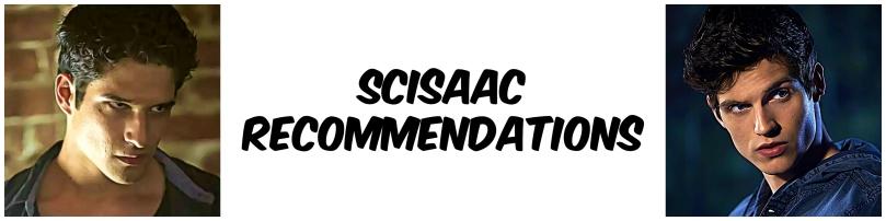 Scisaac Banner