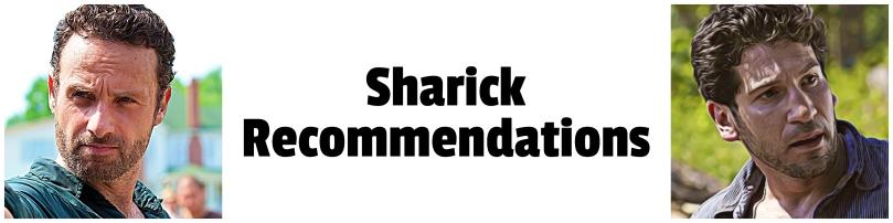 Sharick Banner