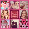 Valentine Advent 6 - Elle Woods x Vivian Kensington Thumb