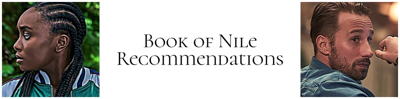 Book of Nile Banner