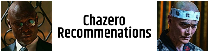 Chazero Banner