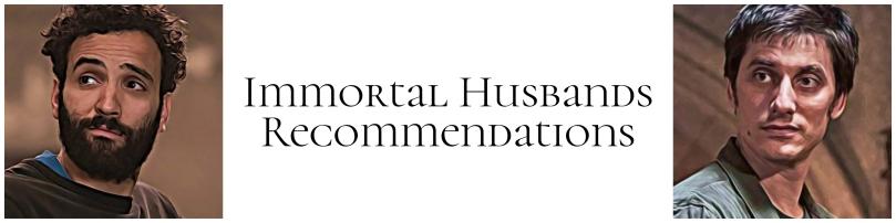 Immortal Husbands Banner