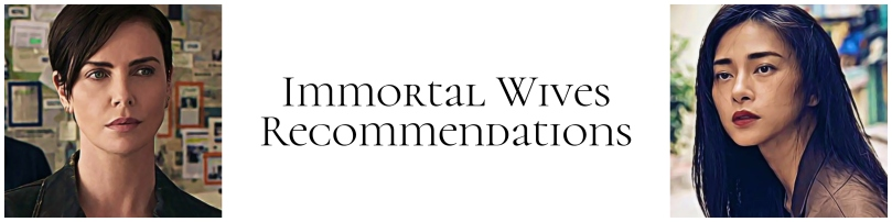 Immortal Wives Banner