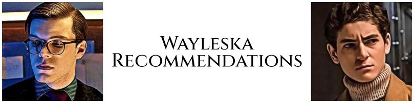 Wayleska Banner