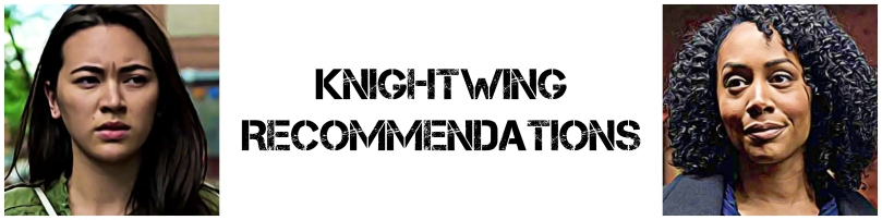 Knightwing Banner