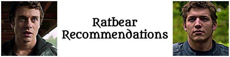 Ratbear Banner