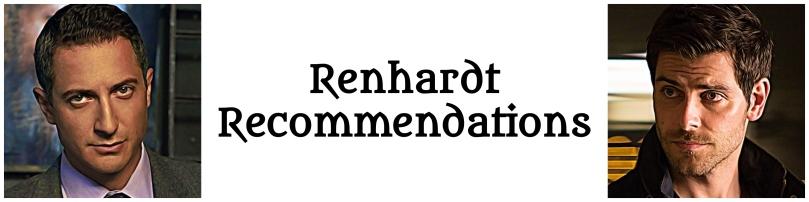 Renhardt Banner