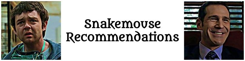 Snakemouse Banner
