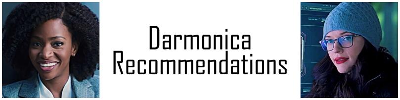 Darmonica Banner