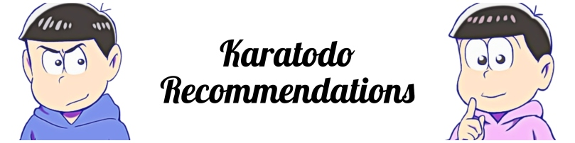Karatodo Banner
