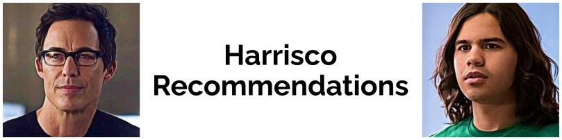 Harrisco Banner